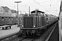 """MaK 1000117 - DB """"211 099-7"""" 15.06.1979 - BielefeldMichael Hafenrichter"""