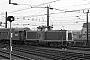"""MaK 1000121 - DB """"211 103-7"""" 23.09.1979 - Köln, HauptbahnhofMichael Hafenrichter"""