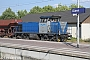 "MaK 1000122 - RTB Cargo ""V 107"" 06.08.2015 - DürenLutz Goeke"