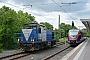 "MaK 1000122 - RTB CARGO ""V 107"" 16.06.2018 - DürenWerner Schwan"