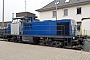 "MaK 1000122 - CCW ""V 147"" 16.06.2020 Gütersloh-Nord [D] H.-Uwe  Schwanke"