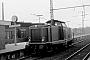 "MaK 1000127 - DB ""211 109-4"" __.__.1969 - Möchengladbach-Rheydt, Bahnhof RheydtDr. Günther Barths"