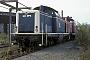 "MaK 1000130 - DB ""211 112-8"" 10.10.1995 Heilbronn [D] Werner Brutzer"