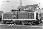 """MaK 1000132 - DB """"212 002-0"""" 14.09.1992 - LüneburgKlaus Görs"""
