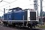 """MaK 1000134 - DB """"212 004-6"""" 17.06.1999 Helmstedt [D] Werner Brutzer"""