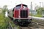 "MaK 1000137 - DGEG ""212 007-9"" 16.04.2011 Bochum,Hauptbahnhof [D] Daniel Michler"