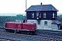 """MaK 1000137 - DB """"212 007-9"""" 23.04.1976 - Herzberg (am Harz)Werner Brutzer"""