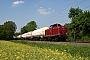 """MaK 1000137 - Railflex """"212 007-9"""" 14.05.2014 Lintorf [D] Stefan Weiskopff"""