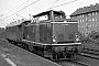 "MaK 1000139 - DB ""212 009-5"" 10.07.1978 Hannover-Leinhausen,Bahnhof [D] Dietrich Bothe"