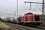 """MaK 1000139 - EGP """"V 100 2009"""" 24.09.2013 Hamburg,HoheSchaar [D] Berthold Hertzfeldt"""