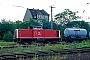 "MaK 1000139 - DB AG ""212 009-5"" 07.07.1997 - LehrteWerner Brutzer"