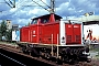 """MaK 1000139 - DB AG """"212 009-5"""" 13.09.1994 Lehrte [D] Werner Brutzer"""