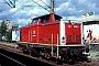 "MaK 1000139 - DB AG ""212 009-5"" 13.09.1994 - LehrteWerner Brutzer"