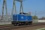 """MaK 1000139 - HBC """"212 009-5"""" 19.04.2015 - Hamburg-WaltershofSascha Oehlckers"""