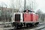 "MaK 1000142 - DB AG ""212 012-9"" 10.04.1995 Uelzen [D] Stefan Motz"