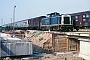 """MaK 1000145 - DB """"212 015-2"""" 28.05.1988 Landau(Pfalz)-Dammheim [D] Ingmar Weidig"""