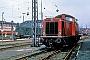 """MaK 1000146 - DB """"212 016-0"""" 21.05.1979 - Münster, BahnbetriebswerkWerner Brutzer"""
