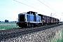 """MaK 1000150 - DB """"212 020-2"""" 10.07.1987 beiKissing [D] Werner Brutzer"""