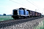 "MaK 1000150 - DB ""212 020-2"" 10.07.1987 - bei KissingWerner Brutzer"
