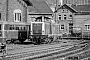"MaK 1000151 - DB ""212 021-0"" 11.04.1988 - Marburg (Lahn), BahnbetriebswerkJulius Kaiser"