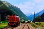 MaK 1000153 - On Rail 12.09.1999 - BrennerMatthias Walther
