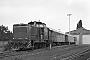 """MaK 1000155 - OHE """"120053"""" 28.08.1979 - Celle NordDietrich Bothe"""