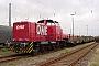 """MaK 1000156 - OHE """"120054"""" 2003 - Hamburg-EidelstedtTorsten Schulz"""