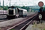 "MaK 1000158 - DB ""212 022-8"" __.10.1989 - Moers-RheinkampRolf Alberts"