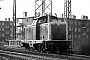"""MaK 1000158 - DB """"212 022-8"""" 21.04.1978 - Marl SinsenMichael Hafenrichter"""
