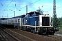 """MaK 1000158 - DB """"212 022-8"""" 17.08.1993 - Duisburg-Rheinhausen, BahnhofWerner Brutzer"""