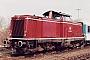 "MaK 1000159 - DB AG ""212 023-6"" 02.04.1996 - DieburgAndreas Kabelitz"