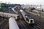"MaK 1000160 - DB ""212 024-4"" 15.05.1987 Kiel,Hauptbahnhof [D] Tomke Scheel"