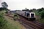 """MaK 1000163 - DB """"212 027-7"""" 27.06.1989 - Kiel, Abzweigstelle SsTomke Scheel"""