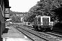 "MaK 1000166 - DB ""212 030-1"" 06.07.1989 Herzberg(Harz),Bahnhof [D] Malte Werning"
