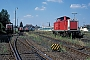 """MaK 1000166 - DB AG """"212 030-1"""" 10.08.1997 - OberrodenWerner Brutzer"""