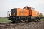 """MaK 1000166 - BBL Logistik """"BBL 14"""" 17.04.2014 Bremen-Mahndorf [D] Patrick Bock"""
