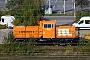 """MaK 1000167 - BBL Logistik """"BBL 13"""" 03.10.2011 - Wuppertal-SteinbeckChristian Dahm"""
