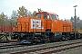 "MaK 1000167 - BBL Logistik ""BBL 13"" 29.10.2011 Sande [D] Willem Eggers"