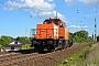 "MaK 1000167 - BBL Logistik ""BBL 13"" 10.06.2013 - StralsundAndreas Görs"