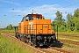 """MaK 1000167 - BBL Logistik """"BBL 13"""" 10.06.2013 Bentwisch [D] Jens Vollertsen"""