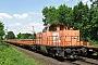 """MaK 1000167 - BBL Logistik """"BBL 13"""" 09.05.2018 Hannover-Limmer [D] Christian Stolze"""