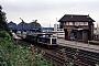 "MaK 1000168 - DB ""212 032-7"" 01.06.1987 - Kiel, HauptbahnhofTomke Scheel"