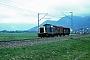 "MaK 1000168 - DB ""212 032-7"" 18.04.1990 - bei BernauWerner Brutzer"