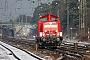 """MaK 1000169 - DB AG """"714 001-5"""" 04.01.2010 Bickenbach [D] Ralf Lauer"""