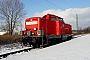 "MaK 1000169 - DB AG ""714 001-5"" 04.01.2010 Bickenbach [D] Ernst Lauer"