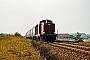 "MaK 1000169 - DB ""212 033-5"" 23.08.1975 - Bad Driburg, Reelsener TunnelMichael Hafenrichter"