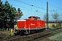 "MaK 1000169 - DB AG ""714 001-5"" 20.02.2004 Heddesheim [D] Werner Brutzer"