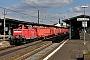 """MaK 1000169 - DB AG """"714 001-5"""" 06.04.2015 Kassel,Hauptbahnhof [D] Christian Klotz"""