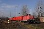"MaK 1000169 - DB AG ""714 001-5"" 27.02.2016 Hildesheim [D] Werner Schwan"