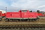 "MaK 1000169 - DB AG ""714 001-5"" 19.02.2017 - FuldaErnst Lauer"